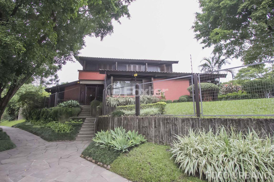 Casa 4 Dorm, Três Figueiras, Porto Alegre (139032) - Foto 2