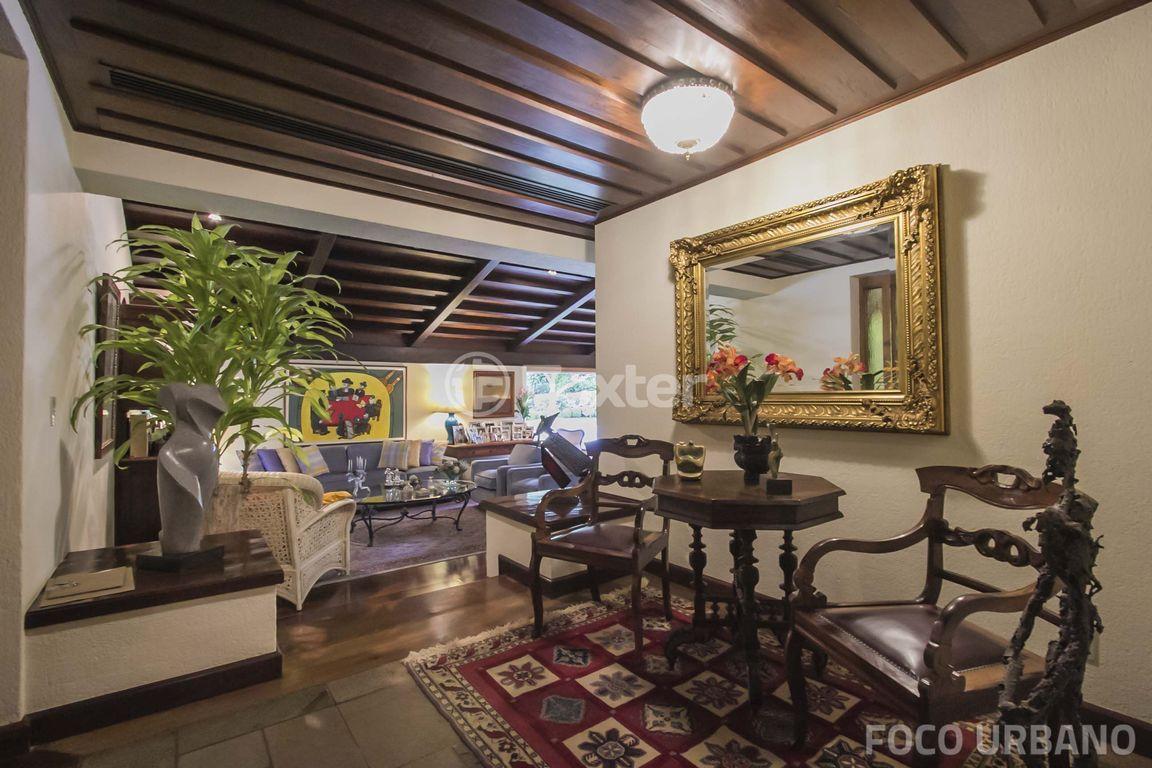 Casa 4 Dorm, Três Figueiras, Porto Alegre (139032) - Foto 4