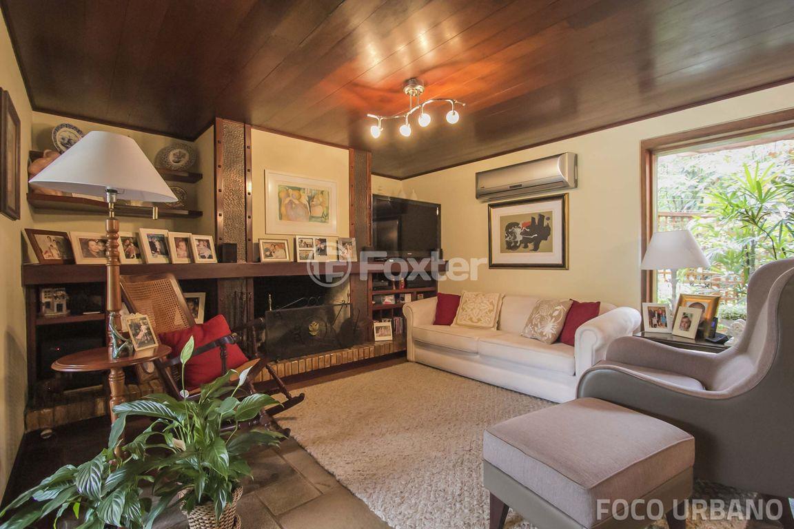 Casa 4 Dorm, Três Figueiras, Porto Alegre (139032) - Foto 14