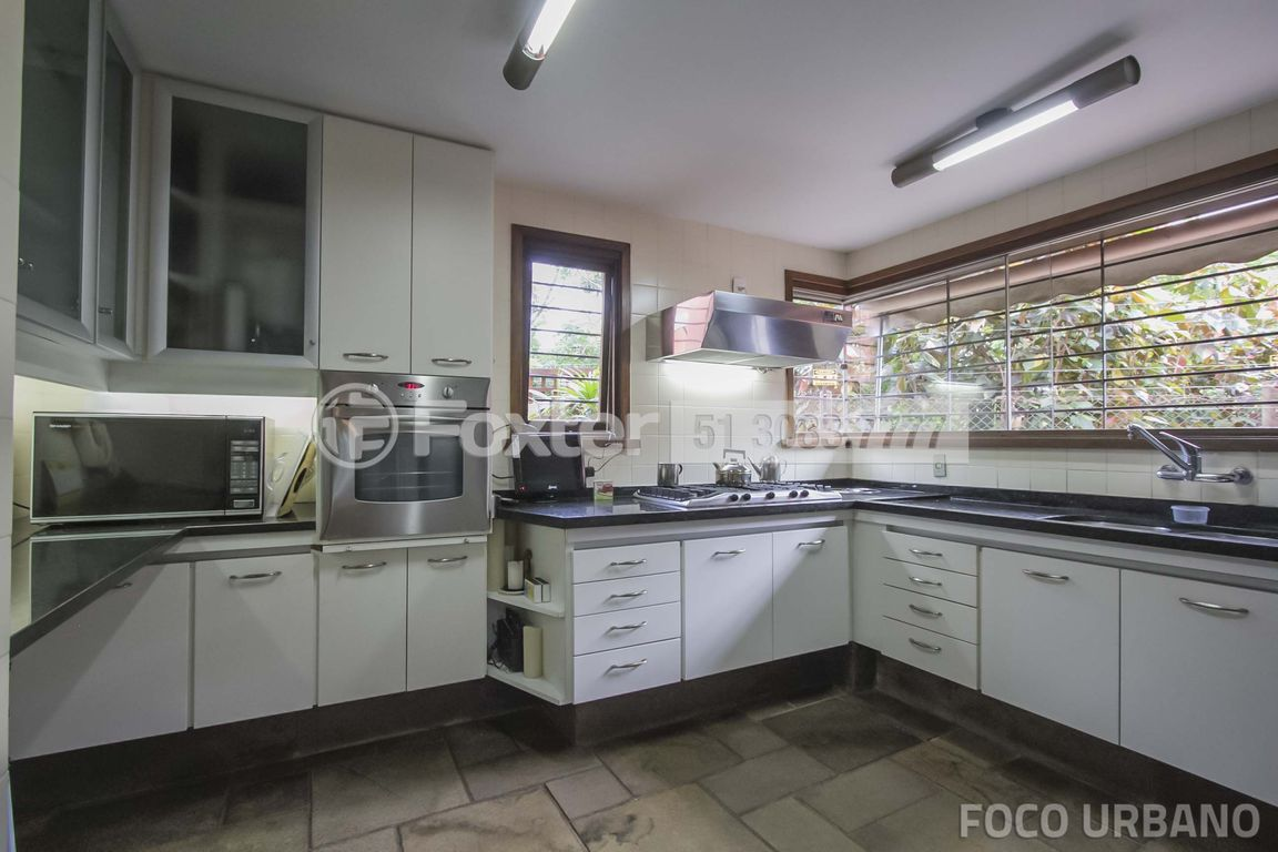 Casa 4 Dorm, Três Figueiras, Porto Alegre (139032) - Foto 42