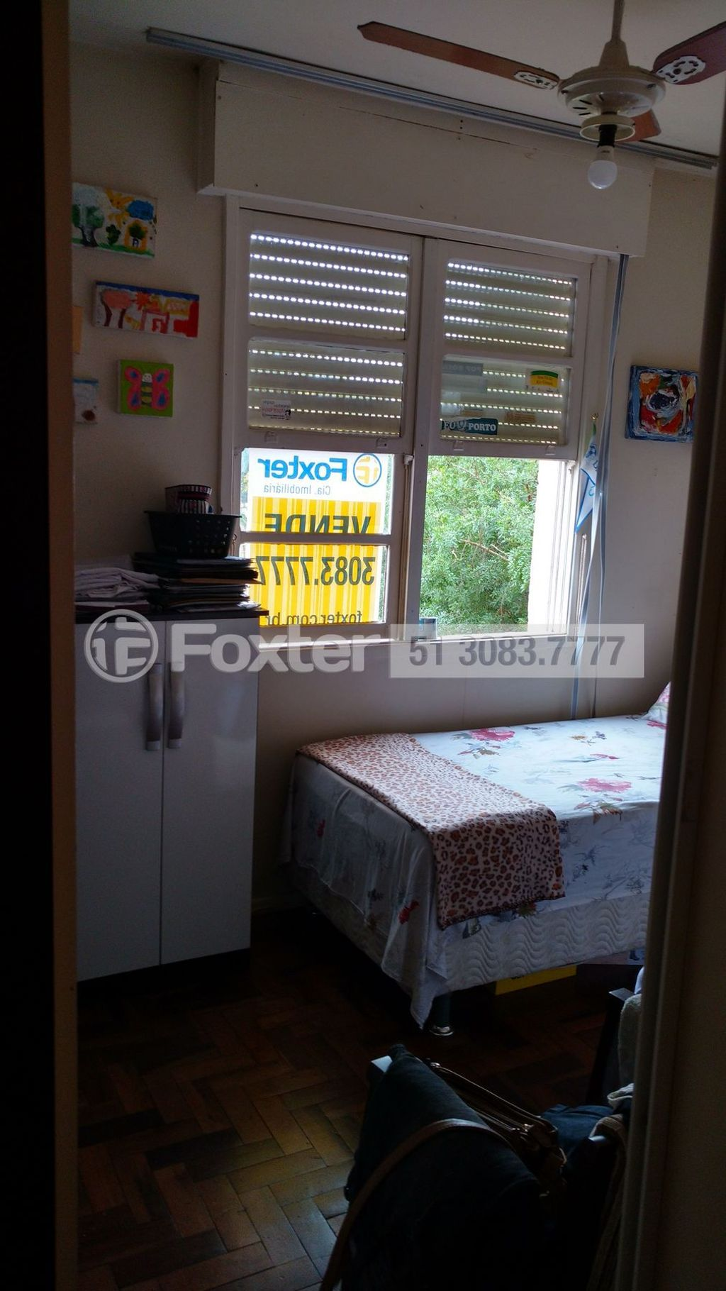 Apto 2 Dorm, Cristal, Porto Alegre (139044) - Foto 6