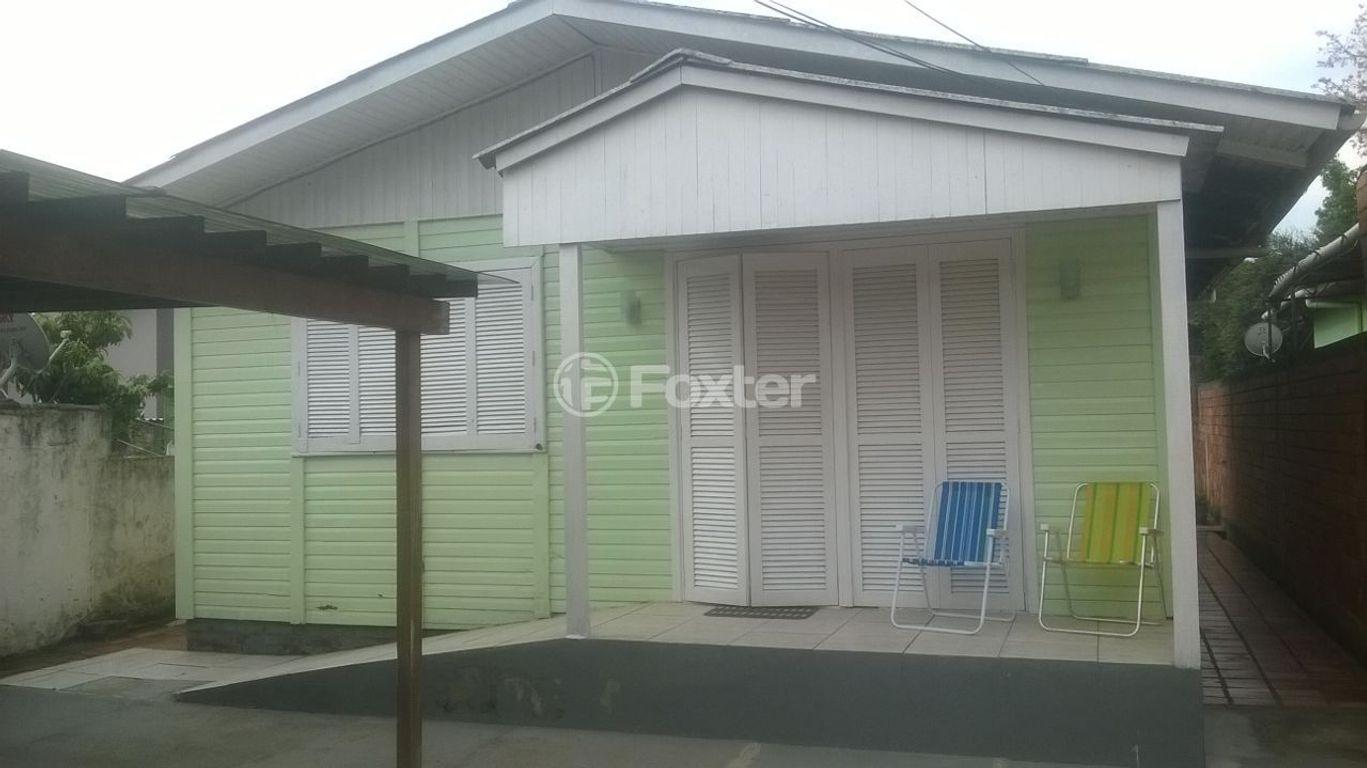 Foxter Imobiliária - Terreno 3 Dorm, Centro