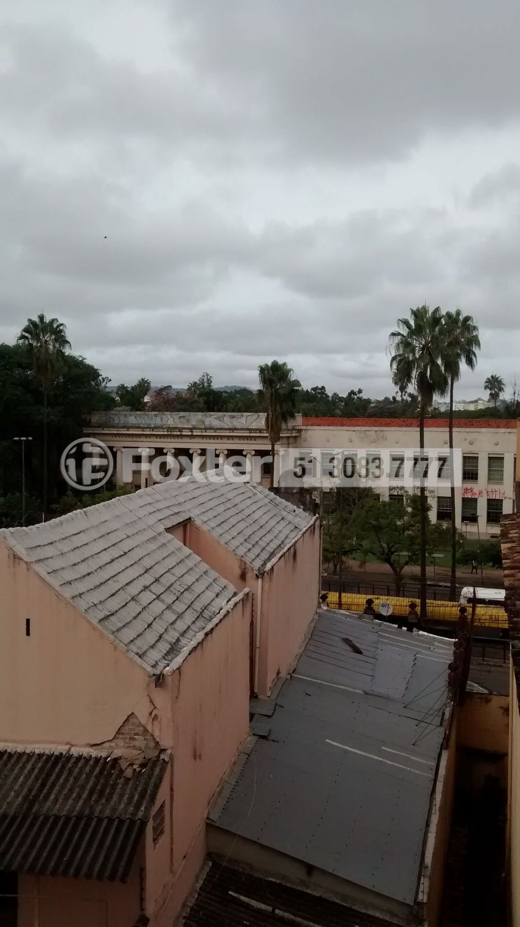 Apto 1 Dorm, Bom Fim, Porto Alegre (139054) - Foto 6