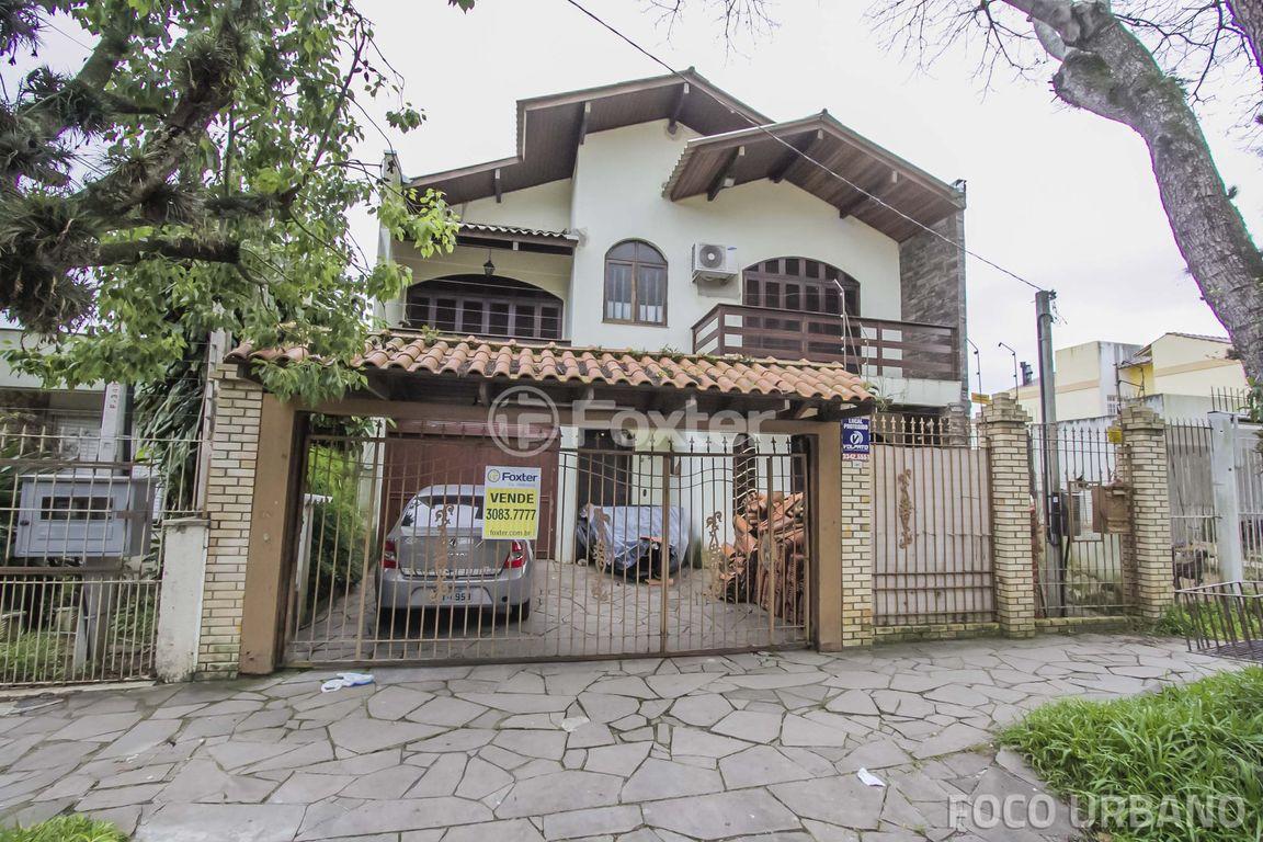 Foxter Imobiliária - Casa 4 Dorm, Nonoai (139090)