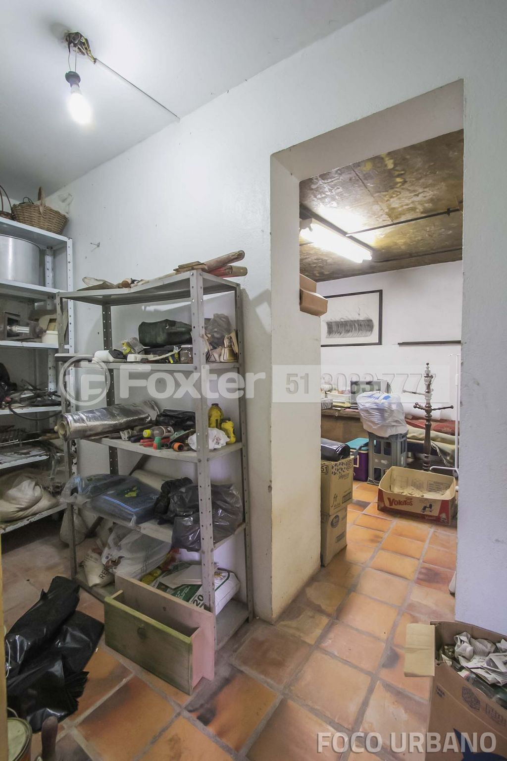 Foxter Imobiliária - Casa 4 Dorm, Nonoai (139090) - Foto 31