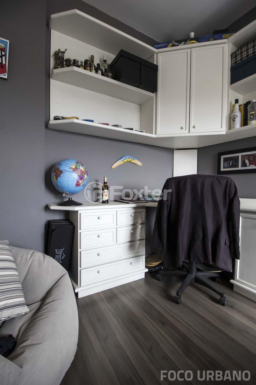 Foxter Imobiliária - Cobertura 3 Dorm, Cristal - Foto 16