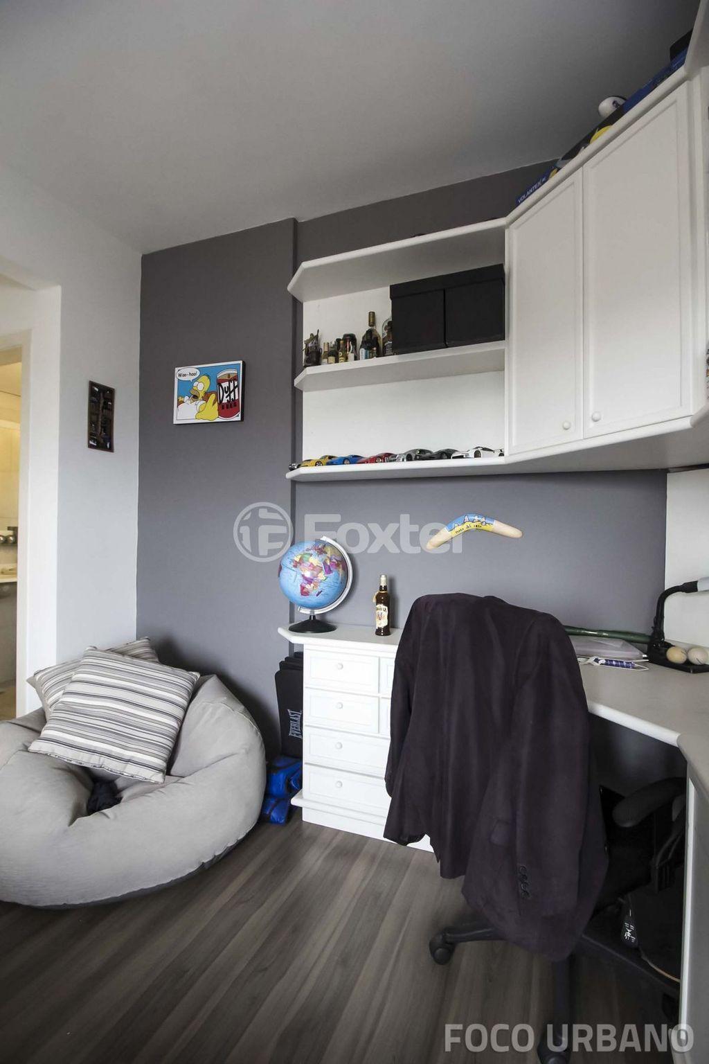 Foxter Imobiliária - Cobertura 3 Dorm, Cristal - Foto 17