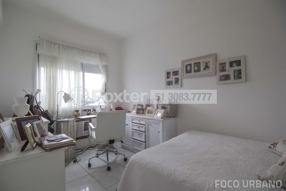 Foxter Imobiliária - Cobertura 3 Dorm, Cristal - Foto 19