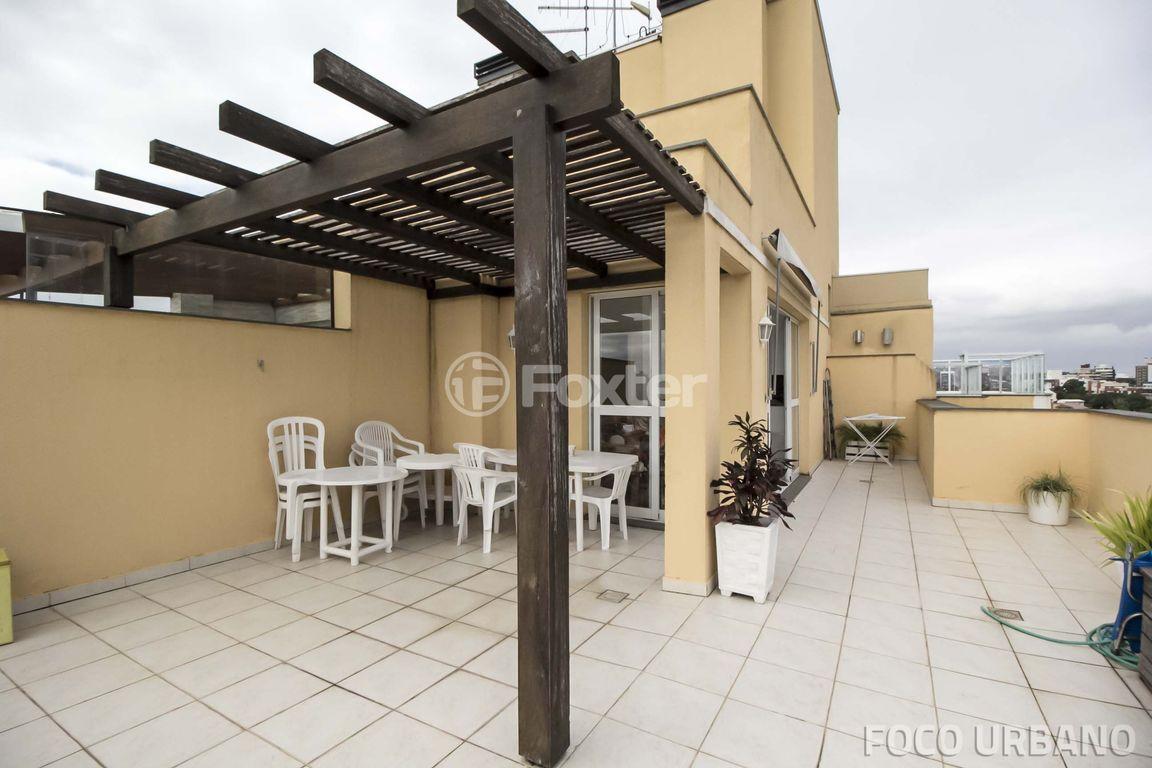 Foxter Imobiliária - Cobertura 3 Dorm, Cristal - Foto 34