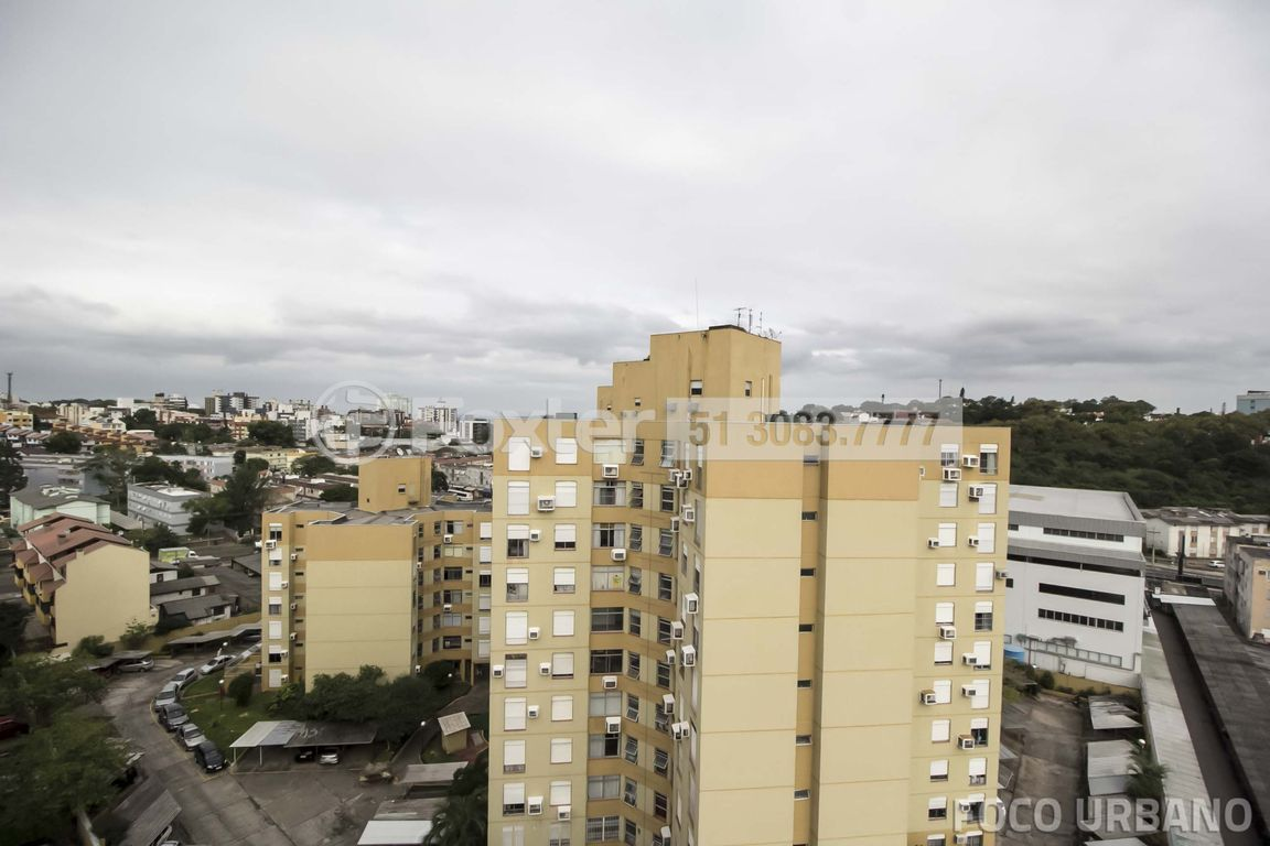 Foxter Imobiliária - Cobertura 3 Dorm, Cristal - Foto 39