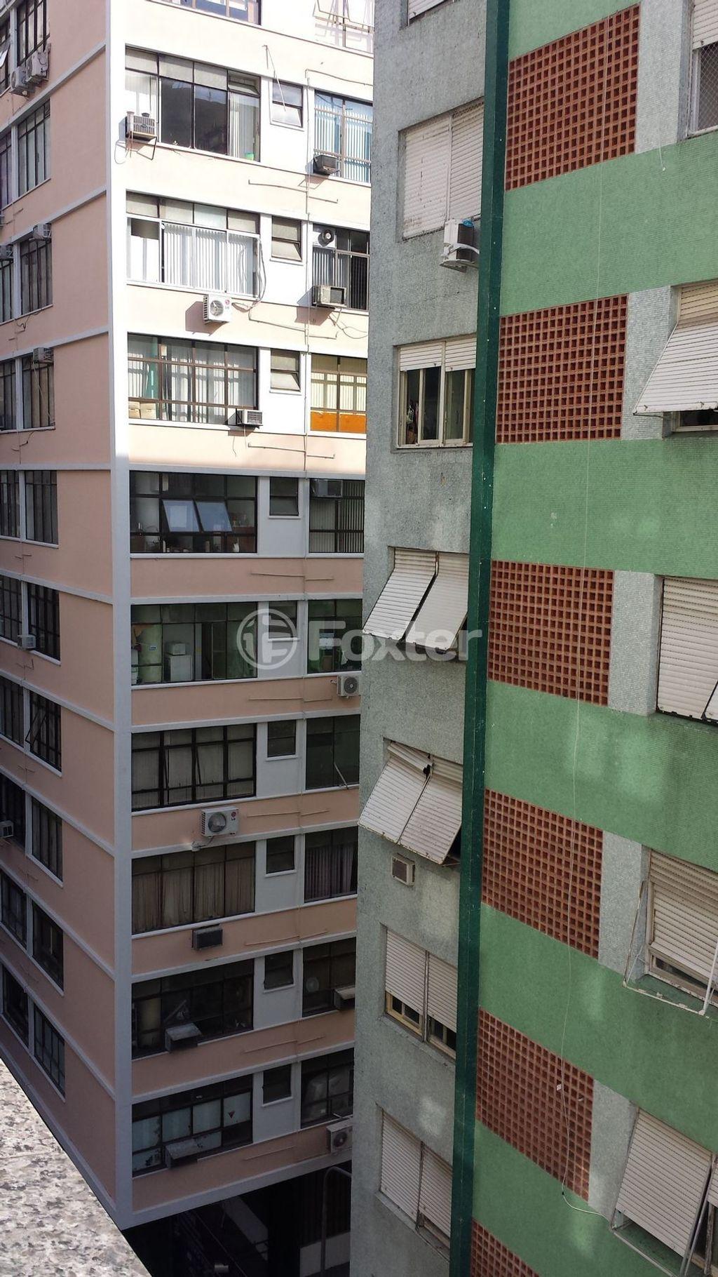 Apto 1 Dorm, Centro Histórico, Porto Alegre (139206)
