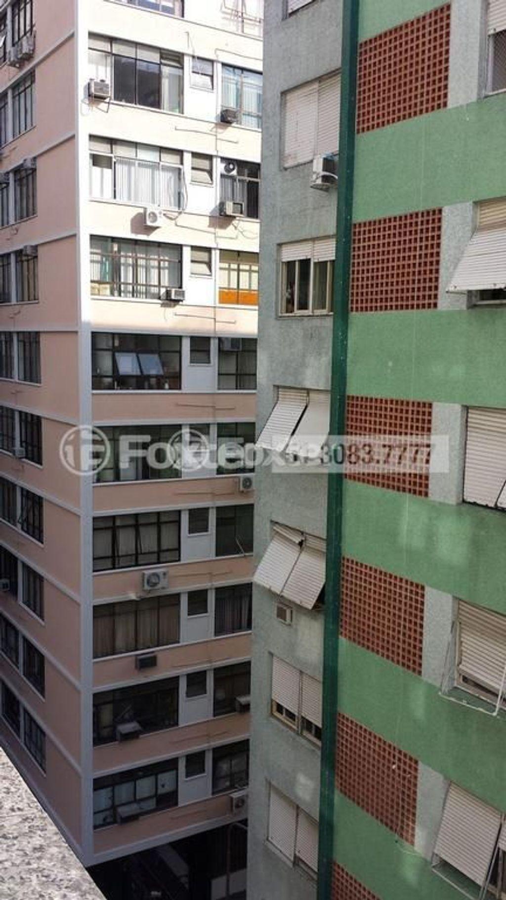 Apto 1 Dorm, Centro Histórico, Porto Alegre (139207)