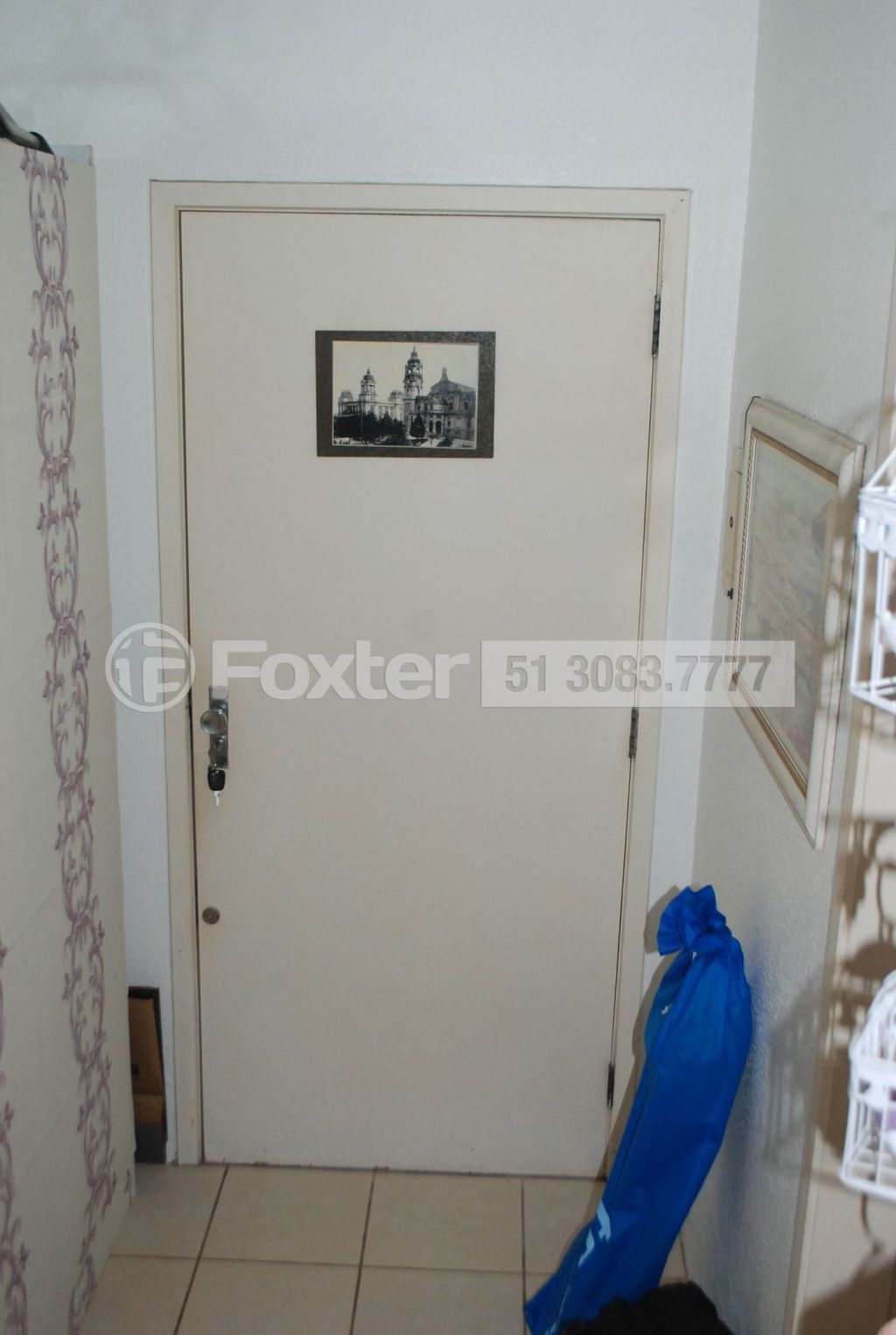 Foxter Imobiliária - Apto 1 Dorm, Santa Tereza - Foto 3