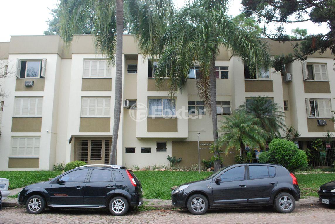 Foxter Imobiliária - Apto 1 Dorm, Santa Tereza