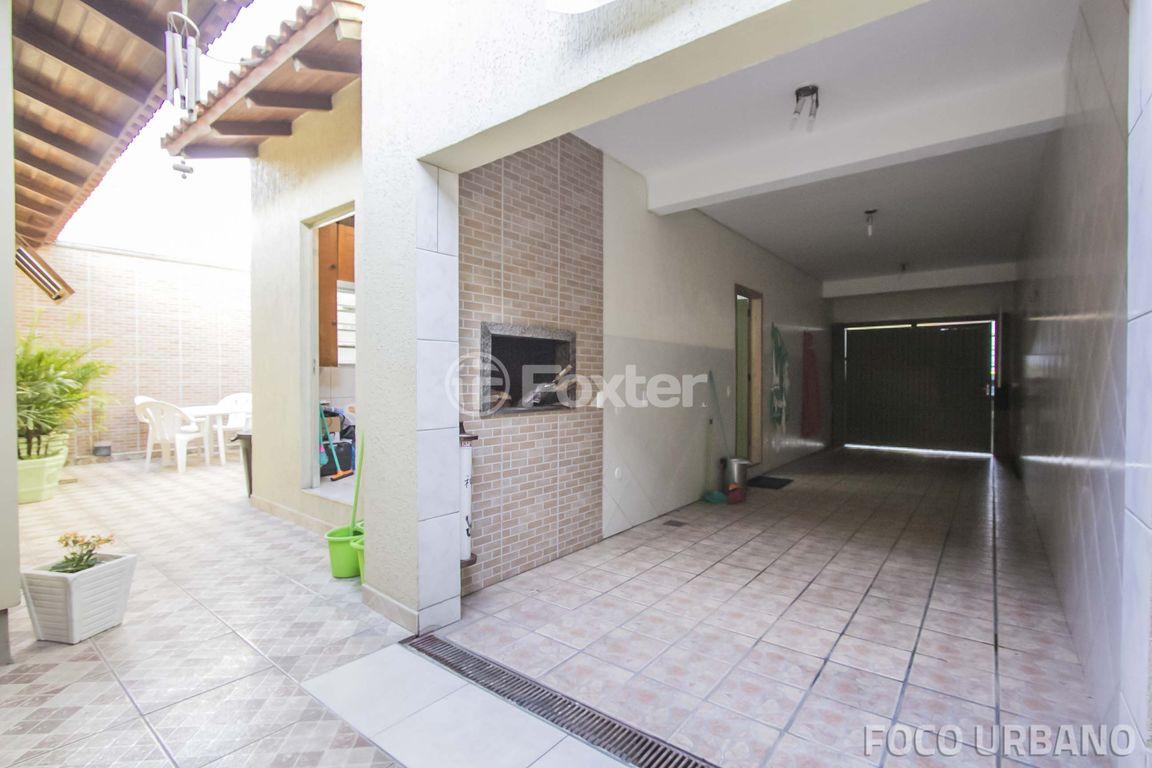 Casa 4 Dorm, Vila Nova, Porto Alegre (139267) - Foto 21