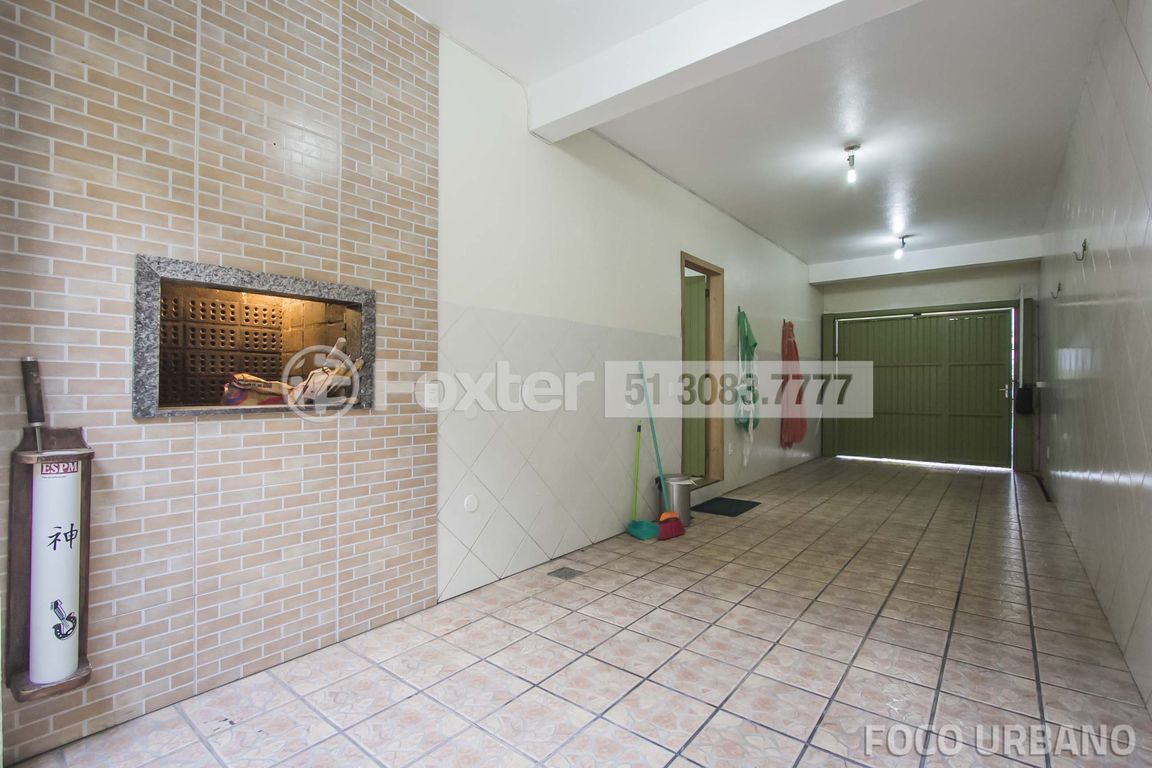 Casa 4 Dorm, Vila Nova, Porto Alegre (139267) - Foto 24