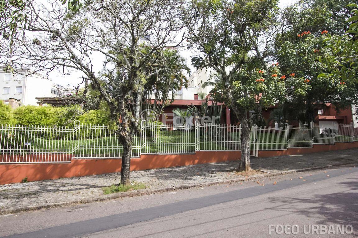 Casa 3 Dorm, Três Figueiras, Porto Alegre (139313)