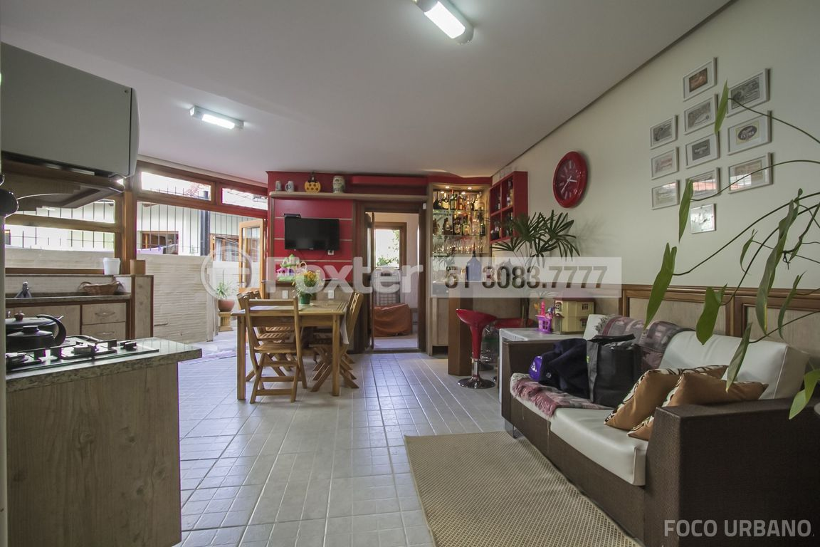Casa 4 Dorm, Espírito Santo, Porto Alegre (139357) - Foto 14