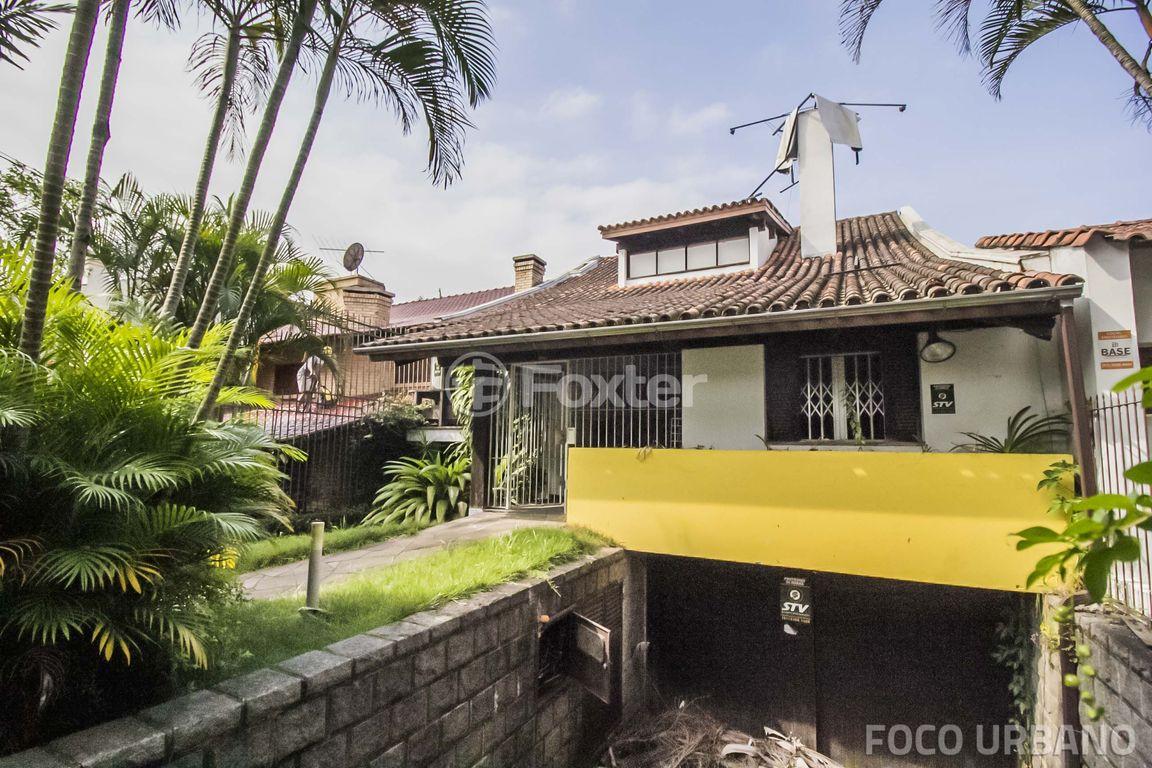 Casa 3 Dorm, Boa Vista, Porto Alegre (139379)