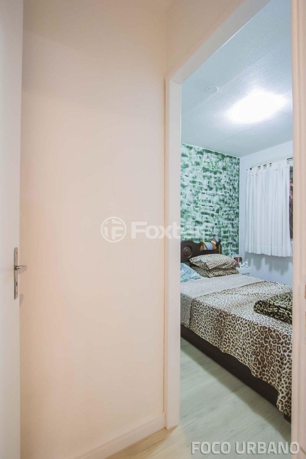 Apto 2 Dorm, Santo Antônio, Porto Alegre (139385) - Foto 8