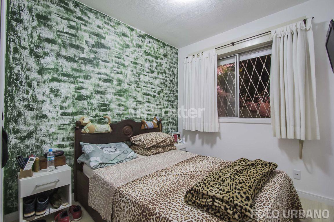 Apto 2 Dorm, Santo Antônio, Porto Alegre (139385) - Foto 9