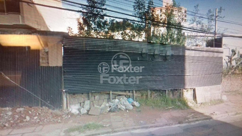 Foxter Imobiliária - Terreno, Medianeira (139414)