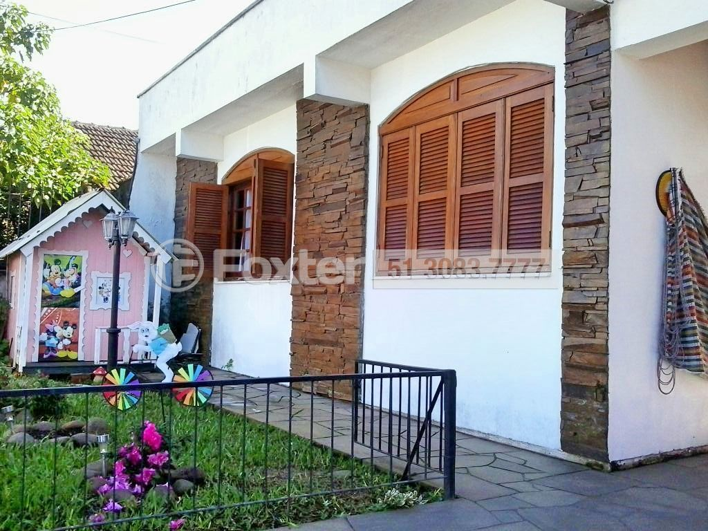 Foxter Imobiliária - Casa 5 Dorm, Cohab (139420)
