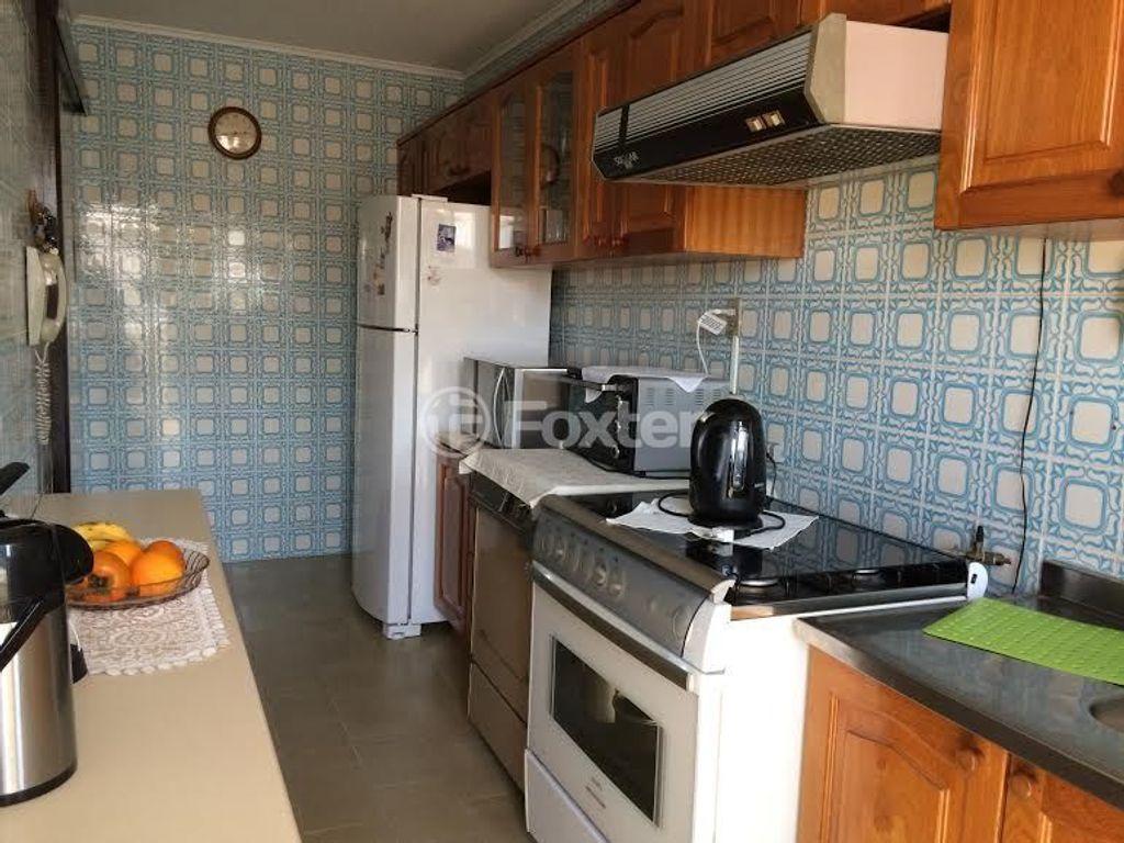 Foxter Imobiliária - Apto 3 Dorm, Vila Ipiranga - Foto 2