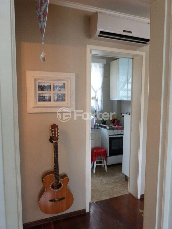 Foxter Imobiliária - Apto 1 Dorm, Passo da Areia