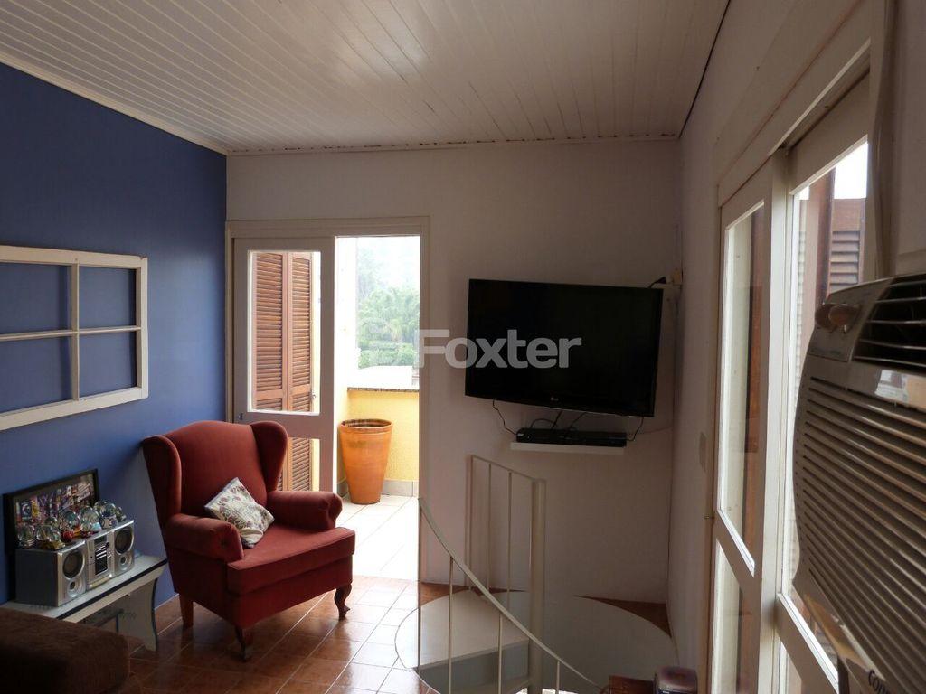 Foxter Imobiliária - Apto 1 Dorm, Passo da Areia - Foto 5