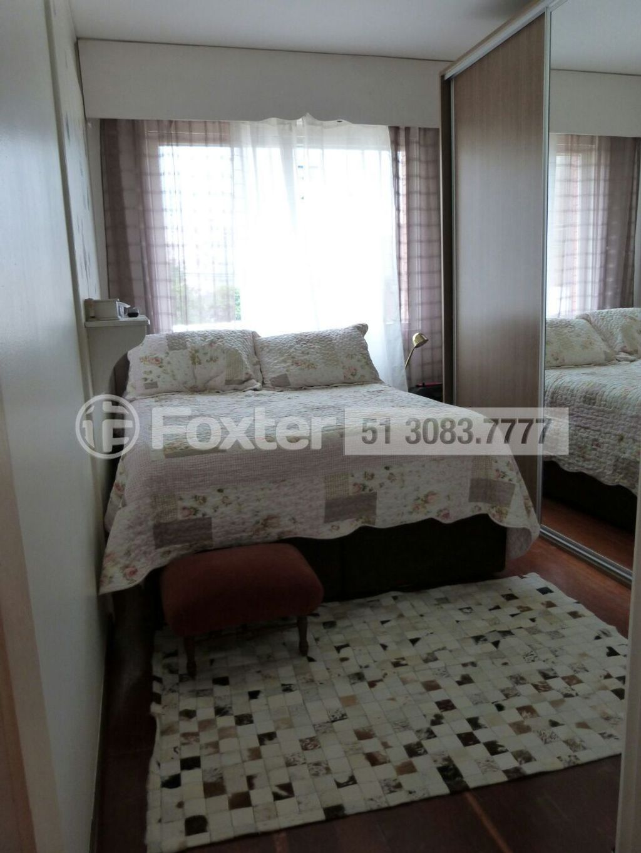 Foxter Imobiliária - Apto 1 Dorm, Passo da Areia - Foto 12