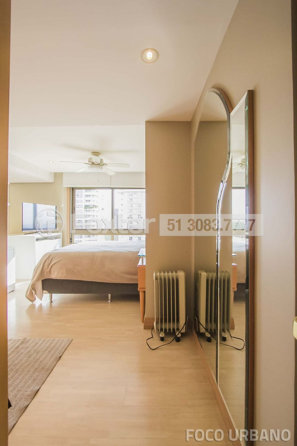 Apto 4 Dorm, Bela Vista, Porto Alegre (139435) - Foto 32