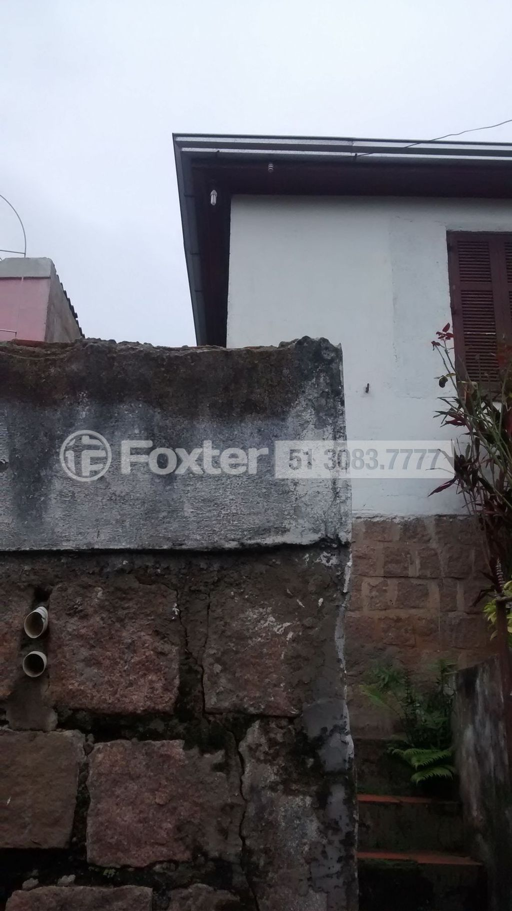 Casa 2 Dorm, Nonoai, Porto Alegre (139439) - Foto 2
