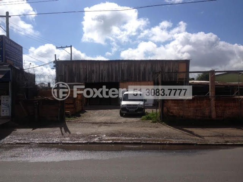 Terreno 6 Dorm, Sarandi, Porto Alegre (139457) - Foto 6