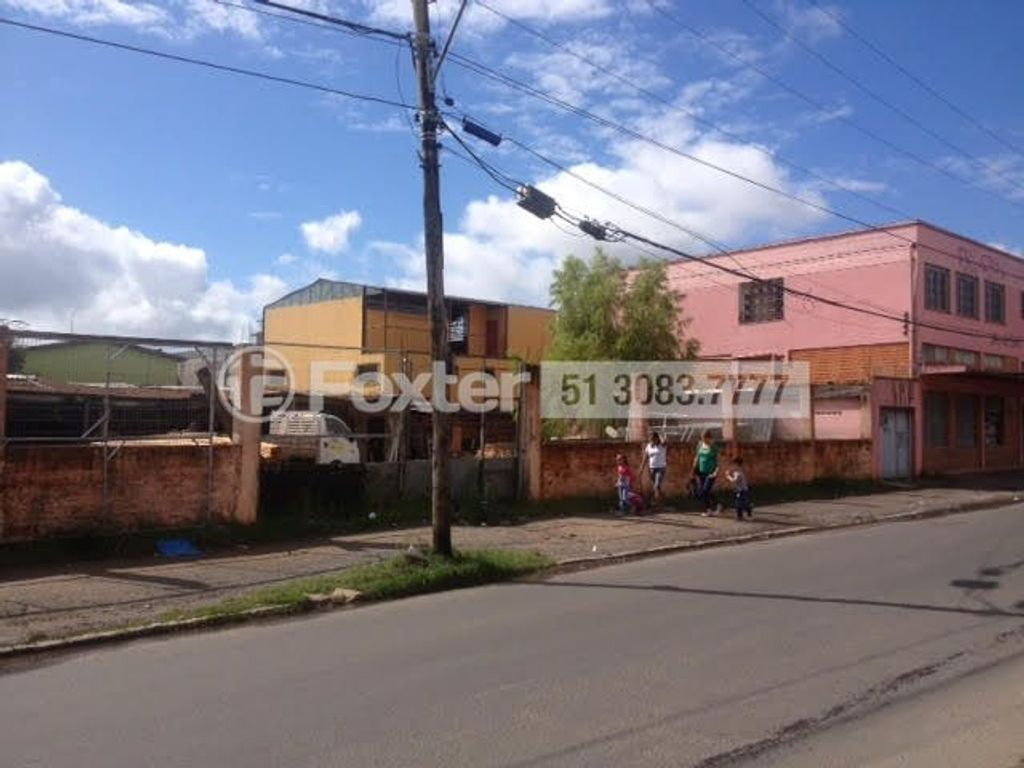Terreno 6 Dorm, Sarandi, Porto Alegre (139457) - Foto 4