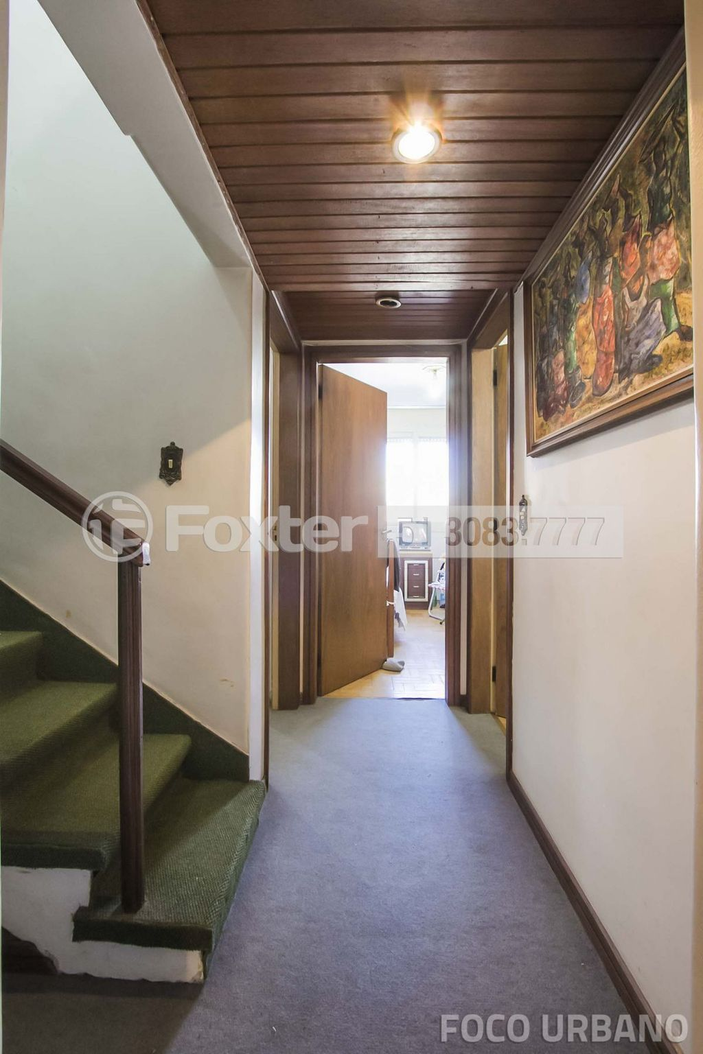 Foxter Imobiliária - Cobertura 3 Dorm (139458) - Foto 3