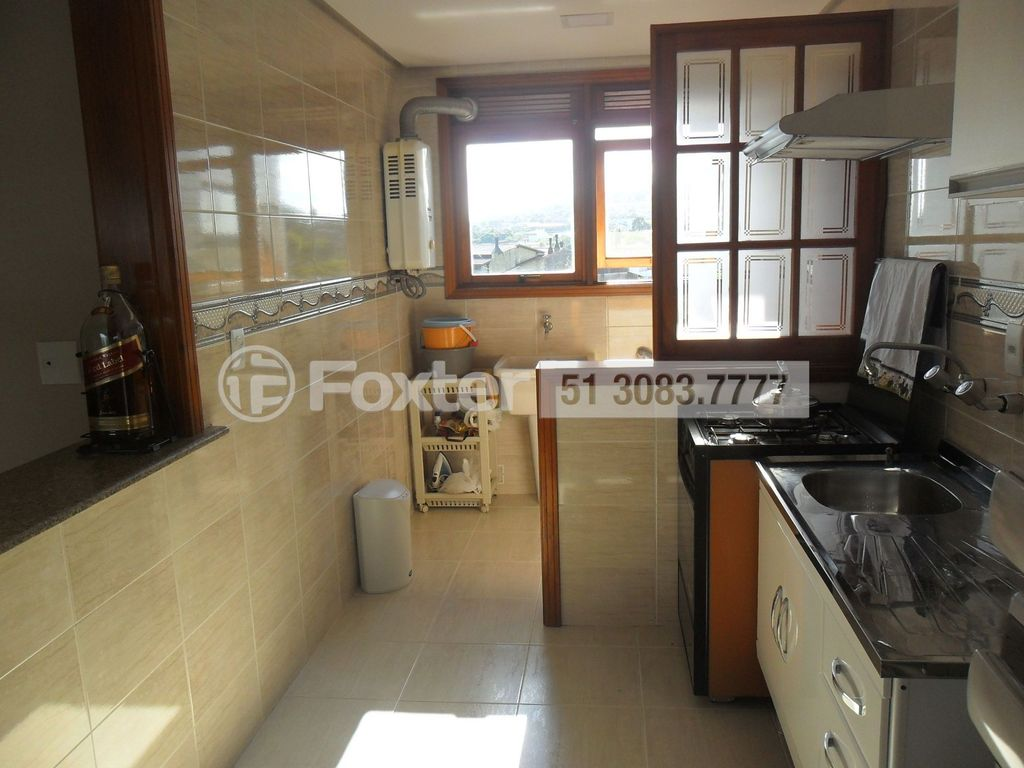 Foxter Imobiliária - Cobertura 3 Dorm, Cristal - Foto 4