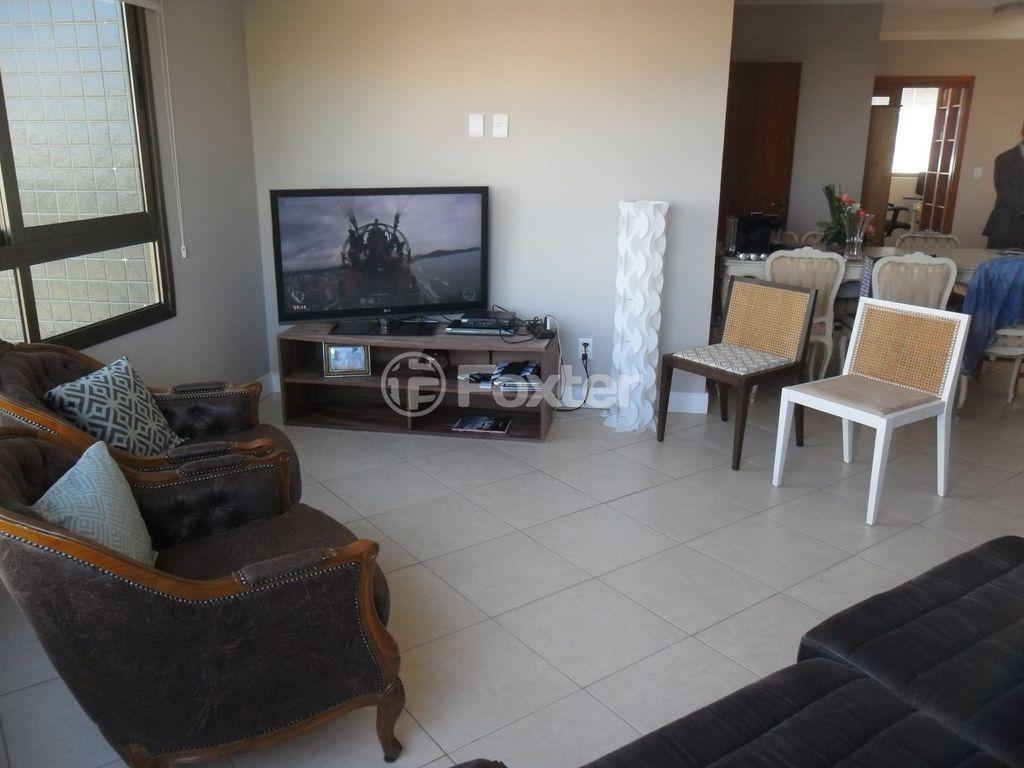 Foxter Imobiliária - Cobertura 3 Dorm, Cristal