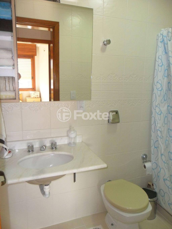 Foxter Imobiliária - Cobertura 3 Dorm, Cristal - Foto 8