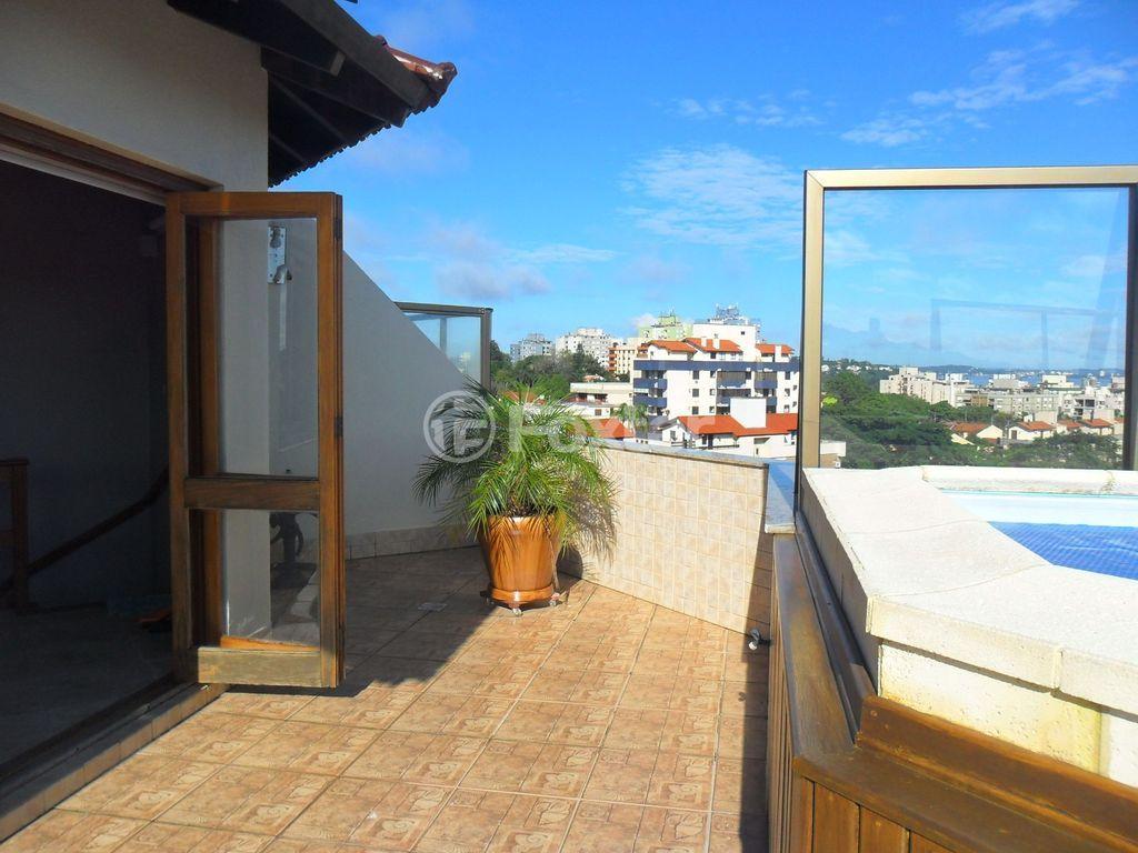 Foxter Imobiliária - Cobertura 3 Dorm, Cristal - Foto 15