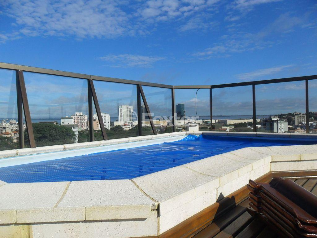 Cobertura 3 Dorm, Cristal, Porto Alegre (139477) - Foto 16