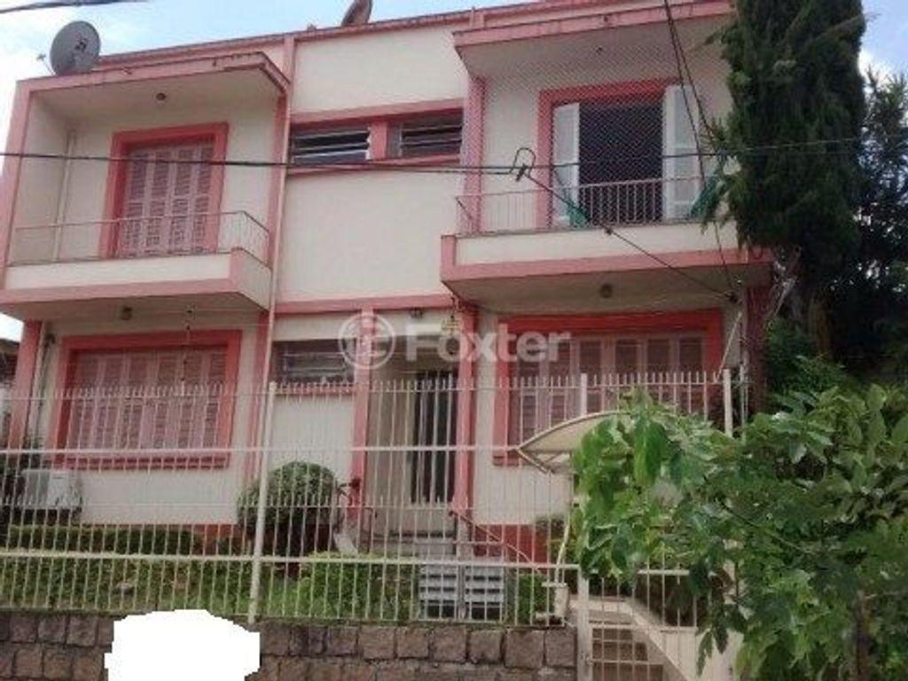 Foxter Imobiliária - Apto 1 Dorm, Medianeira