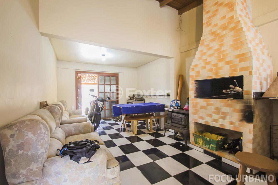 Casa 3 Dorm, Hípica, Porto Alegre (139552) - Foto 8
