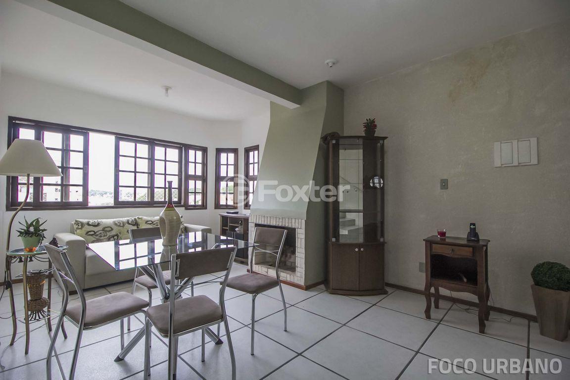 Foxter Imobiliária - Cobertura 2 Dorm, Partenon - Foto 2