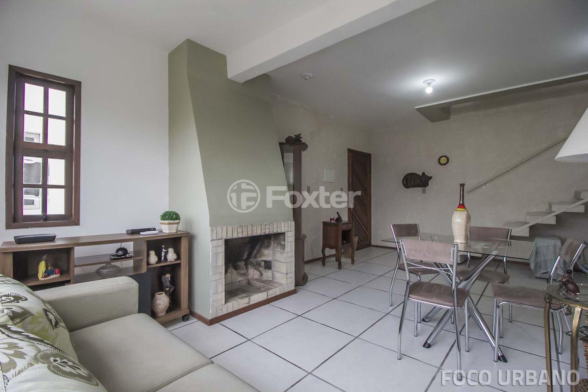 Foxter Imobiliária - Cobertura 2 Dorm, Partenon - Foto 4