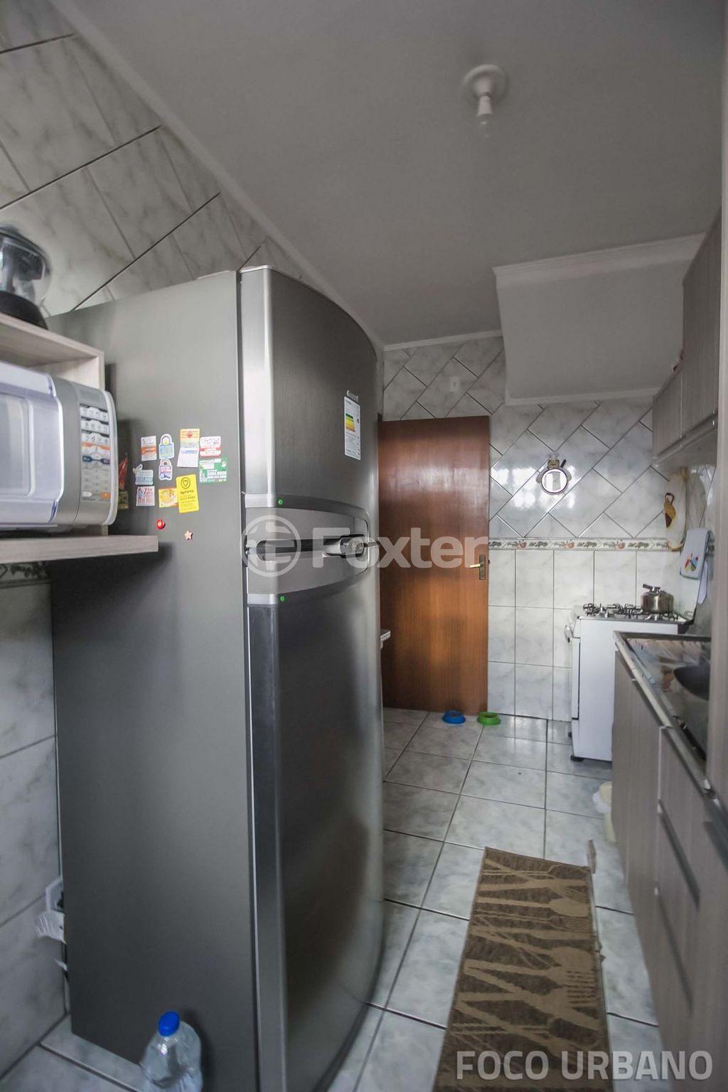 Foxter Imobiliária - Cobertura 2 Dorm, Partenon - Foto 8
