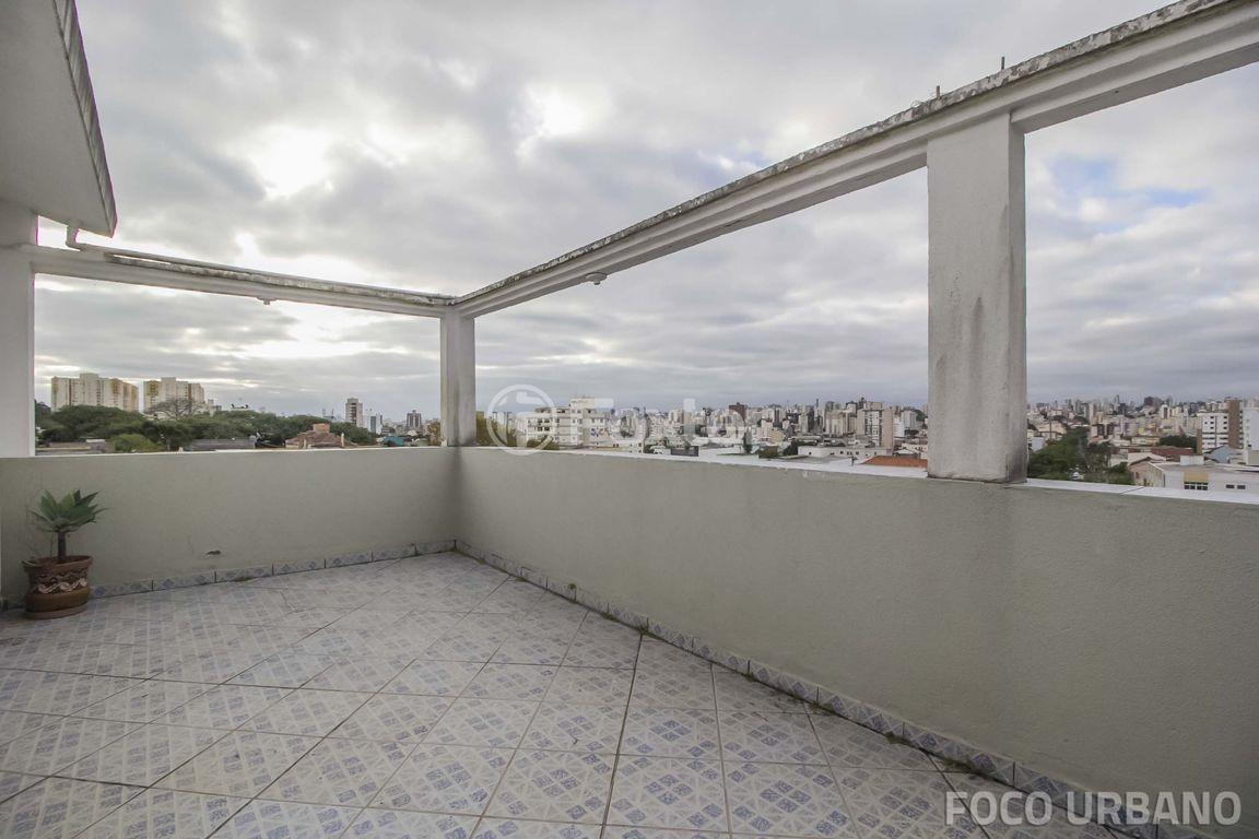 Foxter Imobiliária - Cobertura 2 Dorm, Partenon - Foto 17