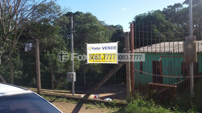 Terreno 1 Dorm, Vila Nova, Porto Alegre (139692)