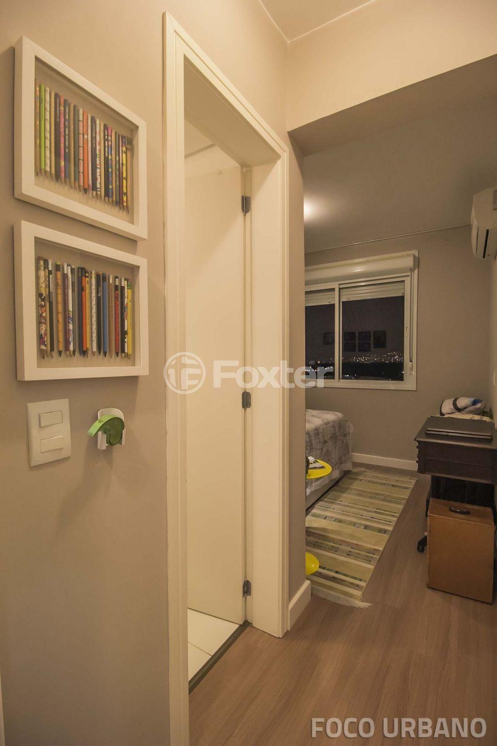 Foxter Imobiliária - Apto 2 Dorm, Jardim Botânico - Foto 18