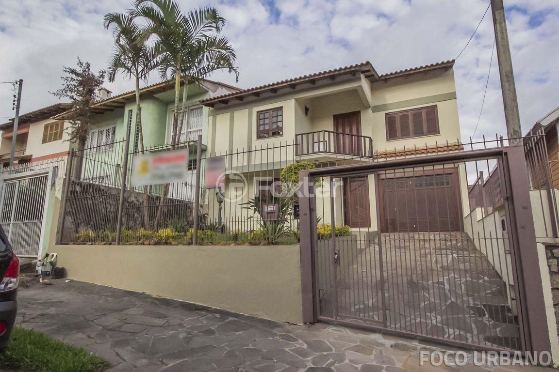 Casa 4 Dorm, Teresópolis, Porto Alegre (139750) - Foto 2